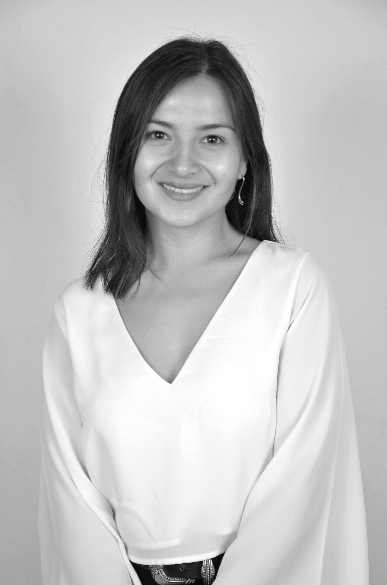 Francisca Mayanes foto